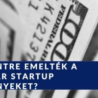 Új szintre emelték a magyar startup versenyeket?