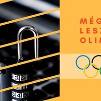 Magyarország mégis megrendezi az Olimpiát?