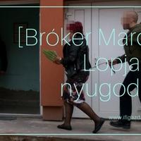 Bróker Marcsika ügye azt üzeni, hogy lopjatok nyugodtan!