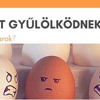 Miért gyűlölködnek a magyarok?