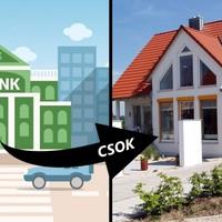 Érkezik a CSOK 20+20 millió forintos támogatás?