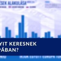 Magyarországon a tanár és a nyugdíjas majdnem ugyanannyit keres?