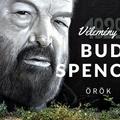 Miért kellett tönkretenni Bud Spencer képét?- Nyílt levél