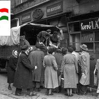 [anyagi helyzet] Így éltünk 1956-ban