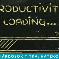 Produktivitás kimaxolva! Tudtad, hogy Elon Musk heti 1000 órát dolgozik?
