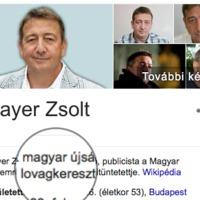 [vélemény] Bayer Zsolt lovagkeresztje rendben van