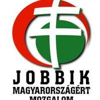 A Jobbik-logó elemzése (Házidolgozat)