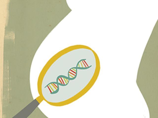 Genetikai szűrővizsgálatok: Avagy milyen eredmény az, ha DS pozitív?