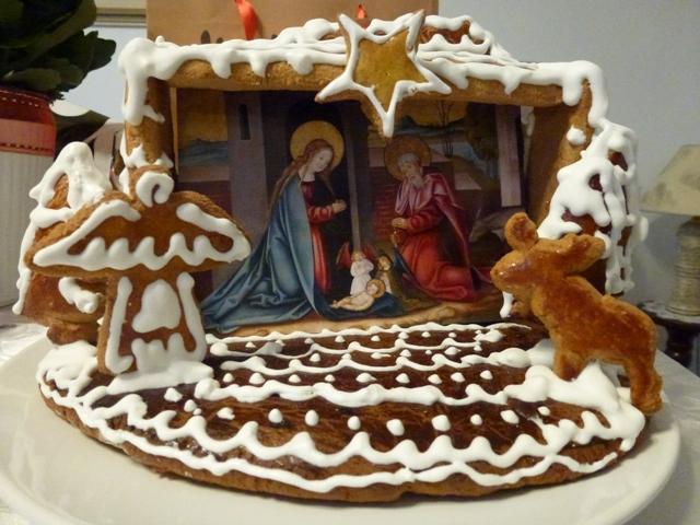 Karácsonyi készülődés...