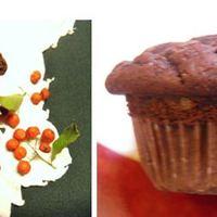 Csokis muffin Krisztitől