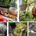 Aszódi cigány ételek és Bangó Kató dicsérete valamint Bangó Kató salátája