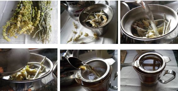 görög albán hegyi tea főzése.JPG