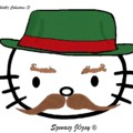 Hello Kitty Fiús verzióban? Szevasz Józsi!