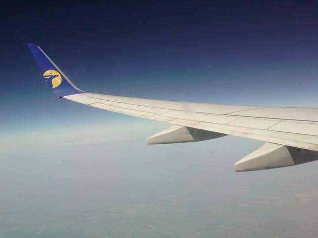 Neked milyen emlék az első repülés?