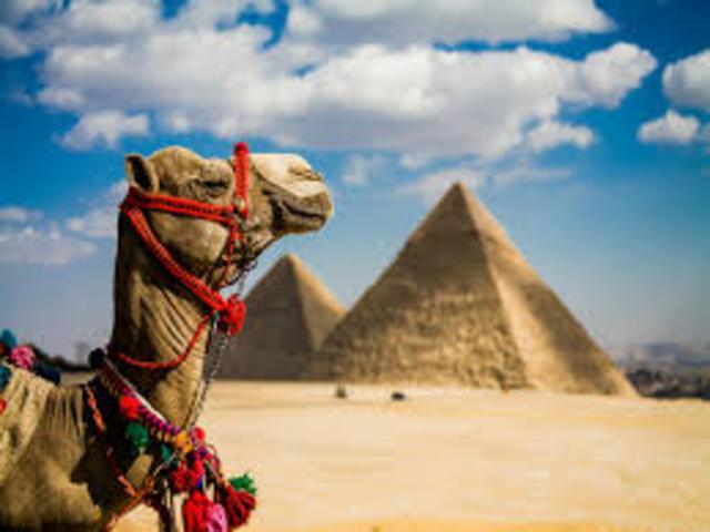 Egyiptomba kéne menni.... Vagy nem?