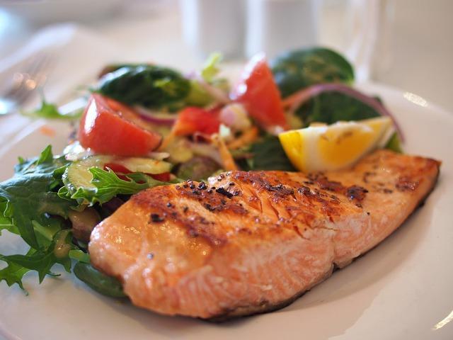 Évente legalább 8 kiló halat kellene fogyasztani!