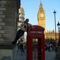 London Circus - első nap