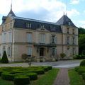 Francia órák, Chevreuse, Bievres, Victor Hugo