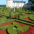 Visszatérés a Loire völgyébe, Tours-tól nyugatra