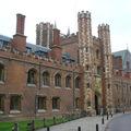 Cambridge-től Canterbury-ig