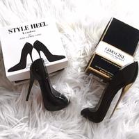 Ezeknél csajosabb parfümöket még tuti nem láttál! -  Good girl VS Style Heel London