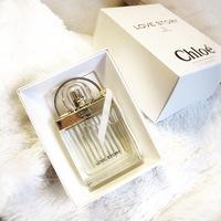 Íme egy tökéletes illat az esküvődre! - Chloé Love Story