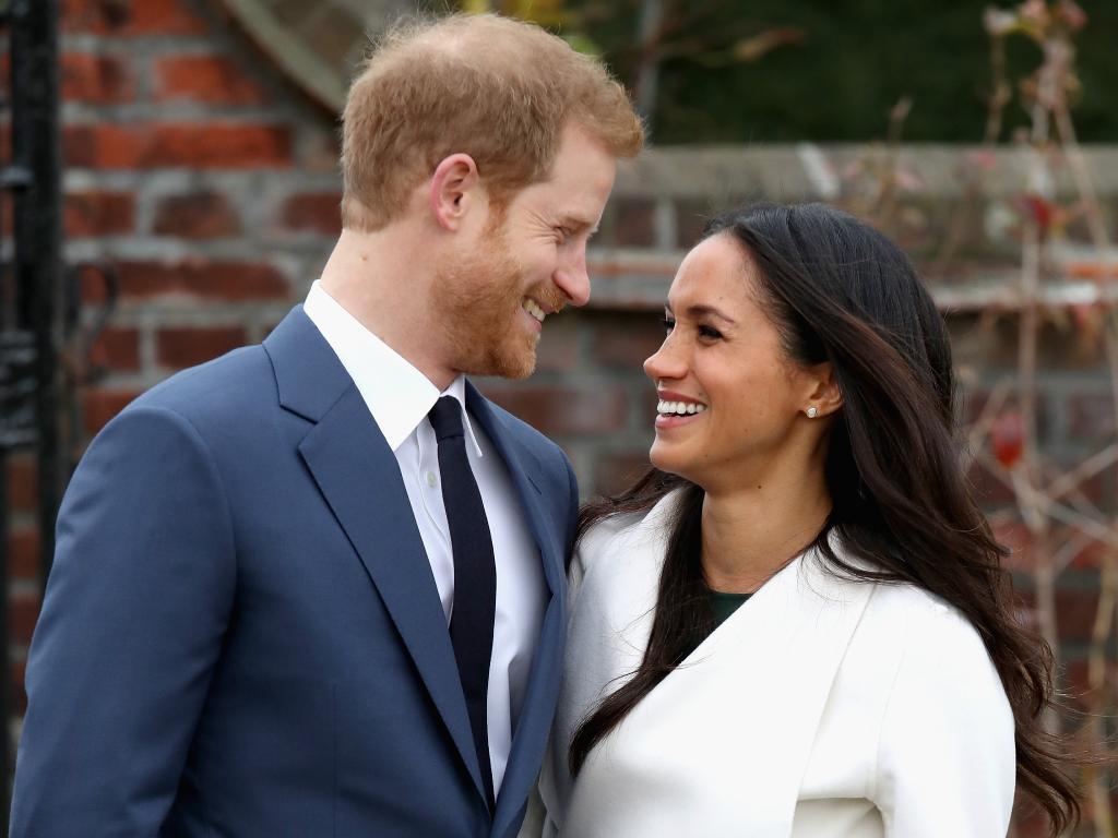 Megfilmesítik Harry herceg és Meghan Markle szerelmét