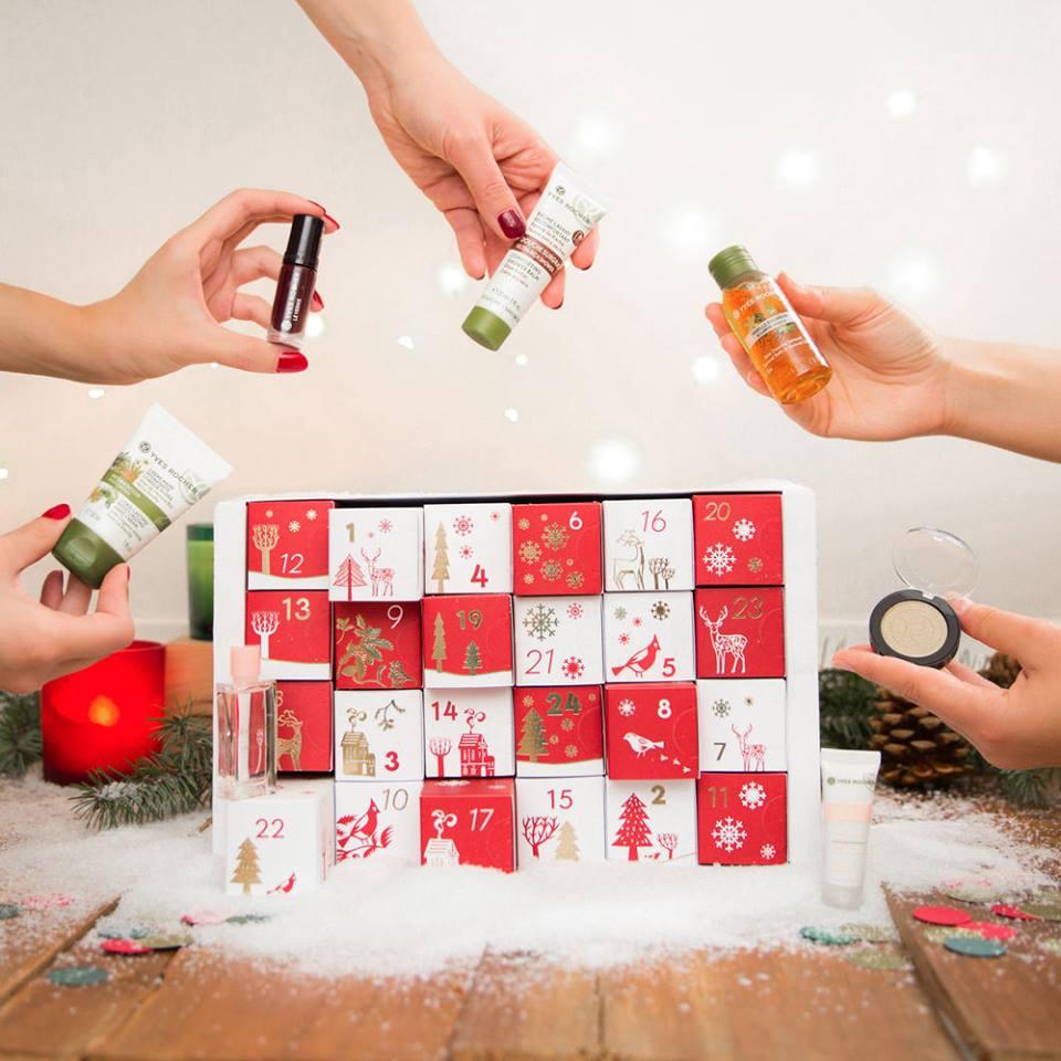 Ezekre a beauty adventi kalendáriumokra csapj le idén!