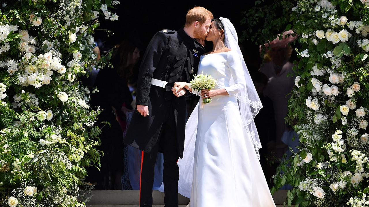 Ezt a 10 dolgot érdemes tudni Harry herceg és Meghan Markle esküvőjéről