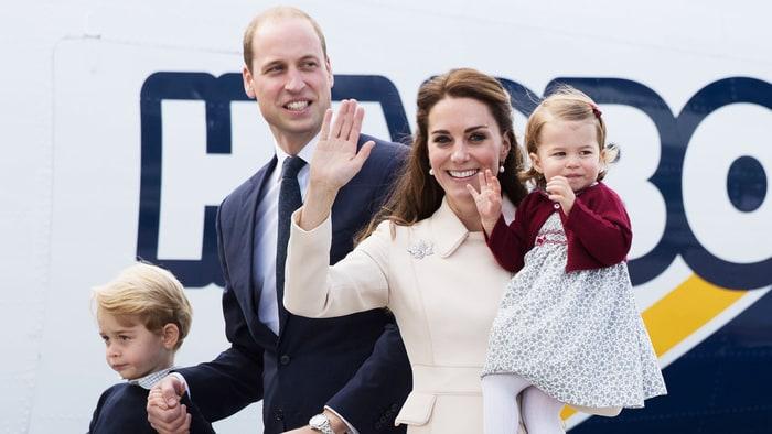 Ismét várandós Katalin hercegné! - érkezik a harmadik royal baby