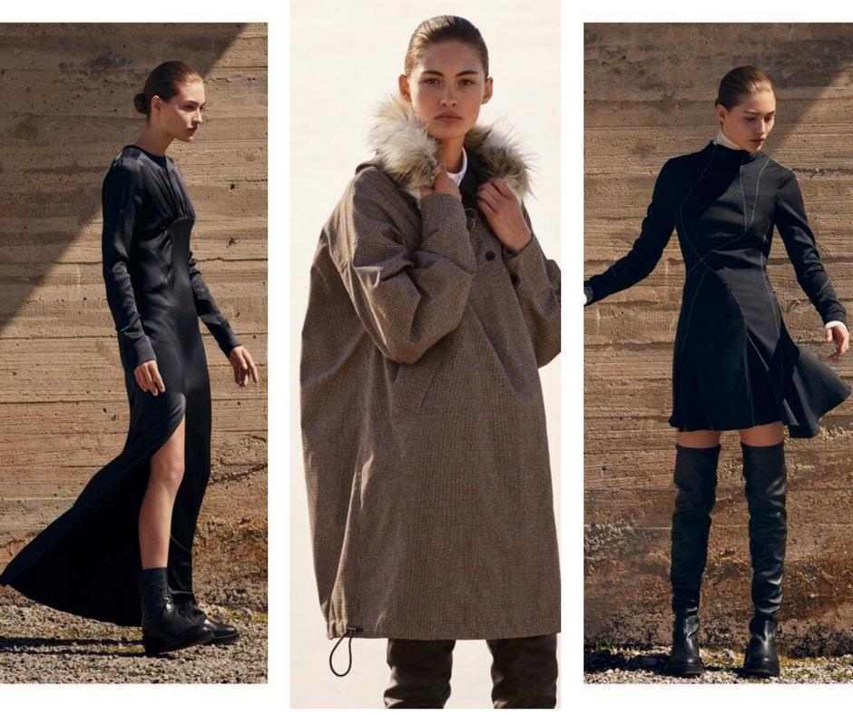 New York hangulatát idézi a H&M Studio idei őszi-téli kollekciója!
