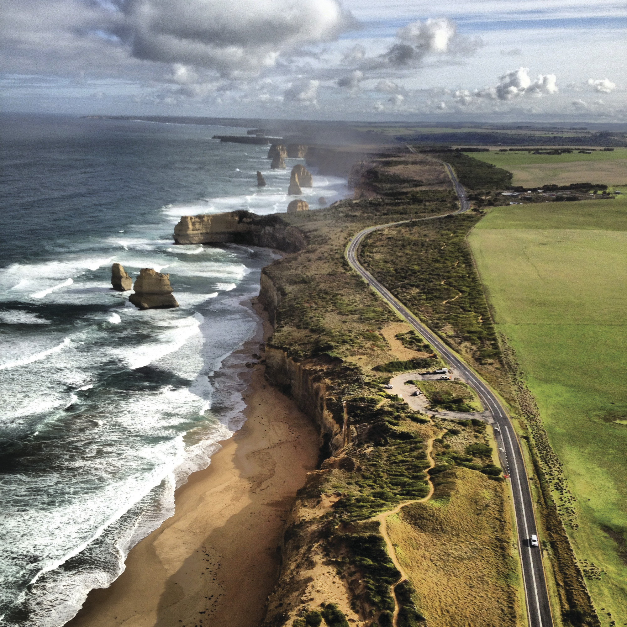 13 dolog, amit jó, ha tudsz, ha lakókocsis túrát tervezel Ausztráliában