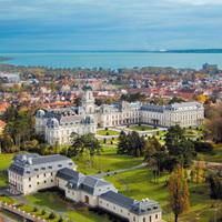 A Balaton jövője: Keszthely