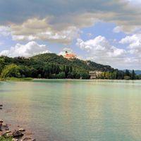 Így újult meg a Balaton: Tihany