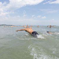 1200 úszó és hatalmas buli az I Love Balaton 2X-en!