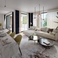 Fantasztikus lakások épülnek a Balaton egyik legmenőbb helyén