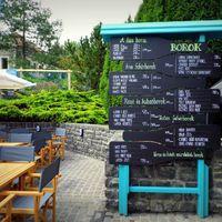 Új a Balatonon: frissTerasz