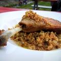 A legjobb balatoni étterem nyomában: Fricska