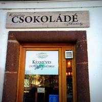 Festményekbe csomagolt csokik készülnek Veszprémben