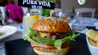 A legjobb balatoni hamburgerek: a TOPLISTA