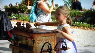 Kétszáz éves időutazás Balatonfüreden hétvégén
