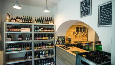 Sörszentély Füreden: BeerBalaton