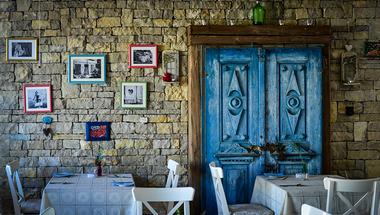 A legjobb balatoni étterem nyomában: Bistro Sparhelt