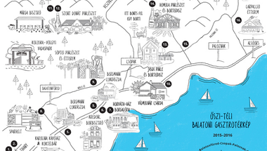Meghalt a szezon a Balatonon