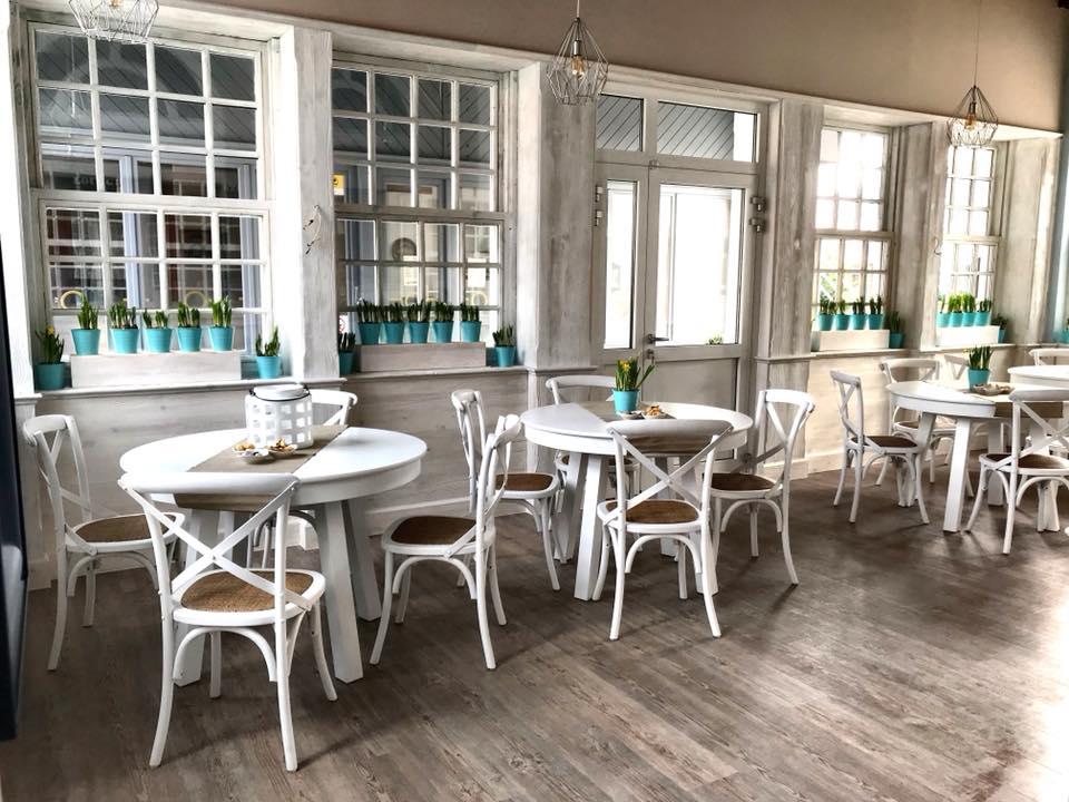 Megnyílt a Balaton első vegán étterme
