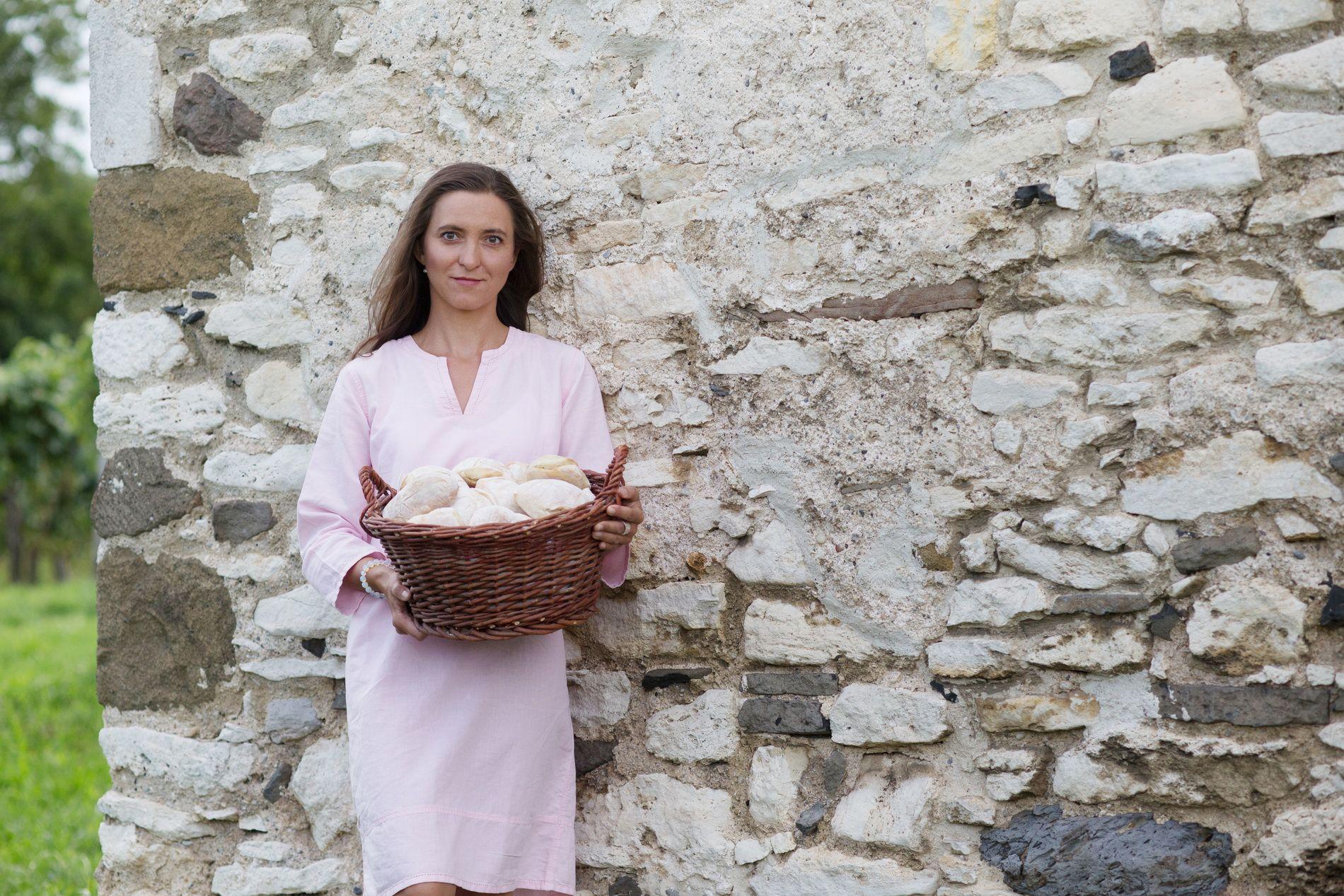 A legfinomabb balatoni kenyér titka