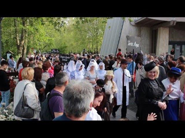Így telt a 2017-es Boldog Békeidők Hévíze