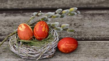 Húsvéti Vigadalom Hévízen