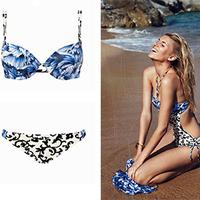 Legyél TE a vízpartok királynője és NYERD meg a kedvenc TRIUMPH fürdőruhádat!