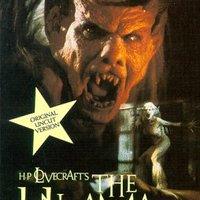 A megnevezhetetlen (The Unnamable; 1988)
